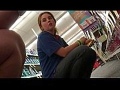 Flashing at the Pharmacy 3 - camtycoon