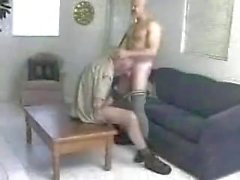 Bareback Ranger Station Bears, Free Gay Porn 88 xHamster.mp4