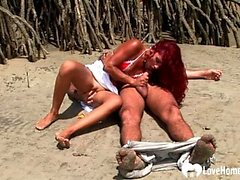 amateur playa hd