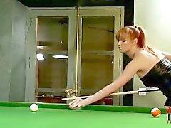 Emma Butt dominiates Tarra White