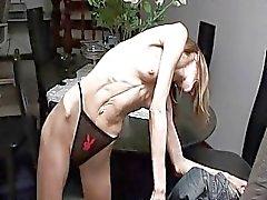страдающий отсутствием аппетита anorexic porn эротический плоский наклониться