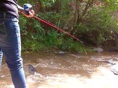 Fishing Thong