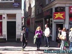 stora kukar blondin europe hd