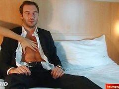 keumgay groß schwanzmassage homosexuell hunk rucken off gut aussehenden schwanz gerade