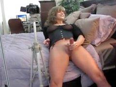 Samantha Cums 1 By Dave