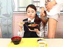 dilettante asiatico feticcio giapponese