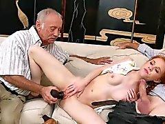 gangbang hd masturbation alten jungen pornostar