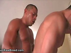 anal noir queue interracial rimjob