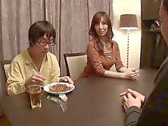 asiatique brunette japonais softcore