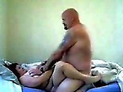 amateur bbw big boobs double penetration fett