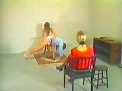 femdom spanking wijnoogst