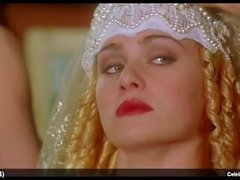 Tara Fitzgerald Frontal Nude And Erotic Movie Scenes