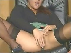 bebês dedilhado striptease vibrador