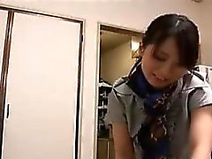 amatör asiatisk handjob japansk massage