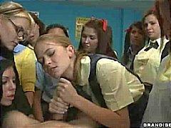 pijpbeurt klas klaarkomen