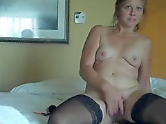 Mature Lovers Pounding In Their Room