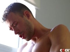 cockyboys anal kyss kyssare