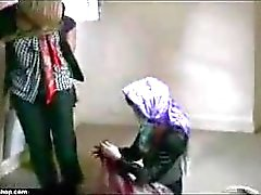 girl tied and kidnapped