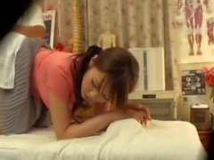 cremita masaje japonés