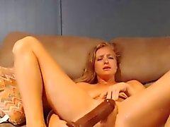 Wild Blondie Webcam Squirting