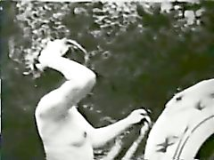 imensas -tits preto e branco morena