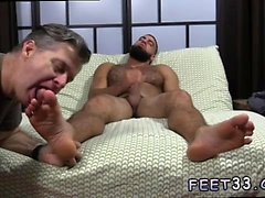 Porn gay emo foot movietures It's his nude size 11's that tr