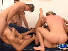 Today we have a video of a hot gay man with a hairy butt,