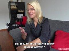 Czech Wife Swap 7 - Part 1