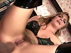 anal arsch blondine blowjob doggystyle