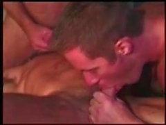 homosexuell gruppen-sex militär
