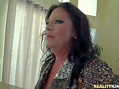 мамаша порно