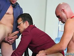 Teens boys gay porn video Does naked yoga motivate more than