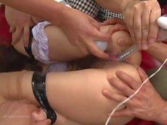 erwachsene spielzeug japanischen jav klein boobs natürlich titten babe behaart doggy