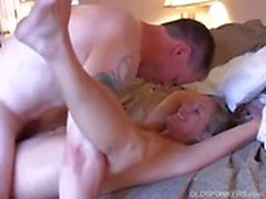 amateur puma hardcore