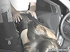 gros seins pipe éjaculation doggystyle