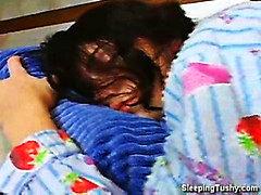 Sleeping (21)