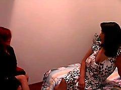 Dirty Mature Lesbians Lick Ass - Cireman