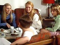 18 anni tedesco softcore adolescenza