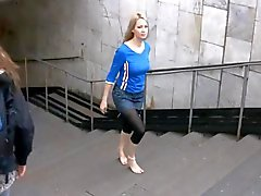 amateur blondinen blinkt fuß-fetisch