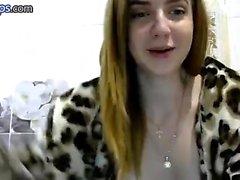 masturbazione russo assolo adolescente webcam