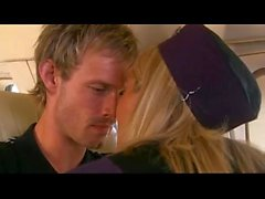 Zoe Lucker - Footballers Wives Airplane-512x384