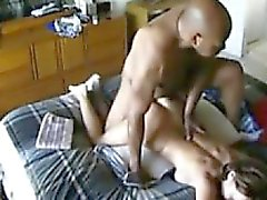 amateur bébé brunette doggystyle