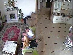 amateur voyeur sécurité 18 putain caméra de surveillance
