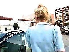anaali blondit hardcore erääntyy