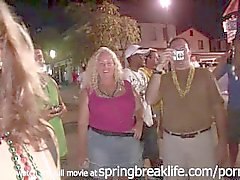 springbreaklife ao ar livre público fora tira