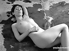 julkkis julkinen ulkopuolella adrienne seppä adrienne - seppä - nude