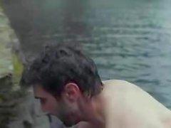 homossexual boquete ao ar livre voyeur