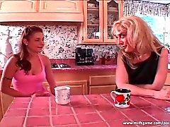 milfsgame blond milf big - boobs brunette