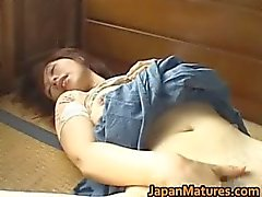 japanmatures japanesematures mamãe maldito