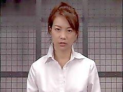 eurosmut giapponese brunetta adolescente